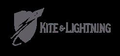Kite and Lightning