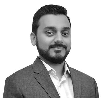 Naveen Asopa - The Raine Group