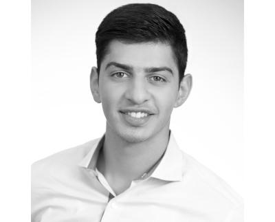Nirav Murthy