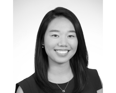 Photo of Jennifer Peng