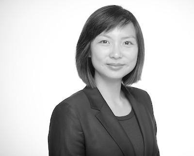 Photo of Grace Ng
