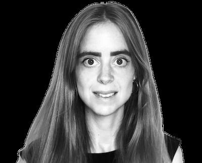 Photo of Charlotte Balnave