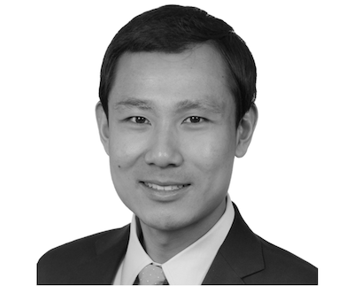 Photo of Jimmy Zhou
