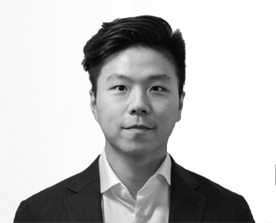 Photo of Henry Ho